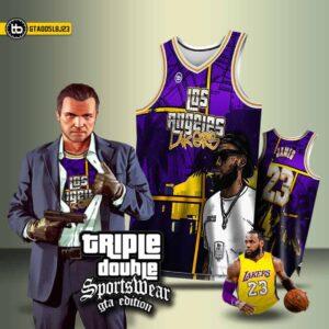 เสื้อบาส NBA Lebron james
