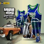 เสื้อบาส NBA Luka Doncic