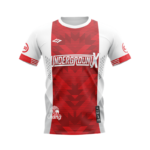 เสื้อบอลพิมพ์ลาย Ajax Amsterdam [Underground Collection]