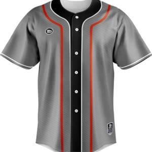 เสื้อเบสบอลพิมพ์ลาย-2
