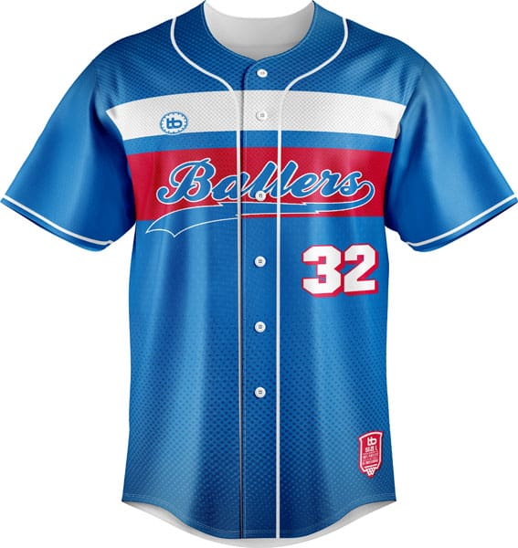เสื้อเบสบอลพิมพ์ลาย-4