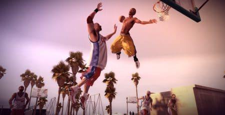 เกมบาส เกมเกี่ยวกับบาส เกม NBA