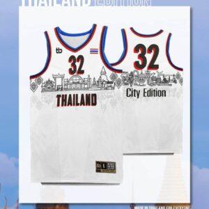 เสื้อบาสพิมพ์ลาย-TB-Thailand City Edition Daybreak