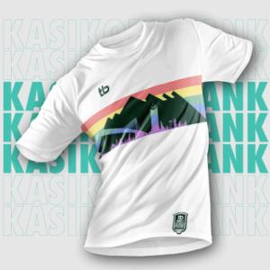 เสื้อบาส KBANK Basketball Club [ReDesign]