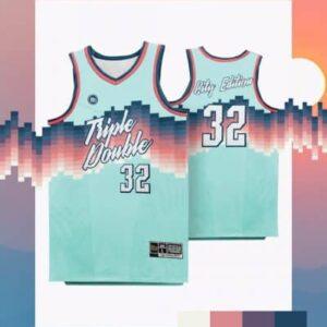 เสื้อบาส-NBA-Sunray-City-Edition-Sunset